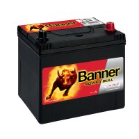Banner Power Bull P60 68, 60Ah, 12V
