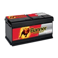 Banner Power Bull P95 33, 95Ah, 12V