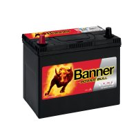 Banner Power Bull P45 24, 45Ah, 12V