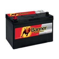 Banner Power Bull P95 05, 95Ah, 12V