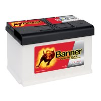 Banner Power Bull PROfessional P84 40, 84Ah, 12V