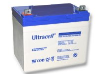 Ultracell UCG35-12 (12V - 35Ah)