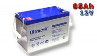 Ultracell UCG85-12 (12V - 85Ah)