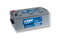 EXIDE Professional Power HDX 185Ah, 12V, EF1853