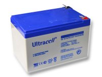 Ultracell UL12-12 F2 (12V - 12Ah)
