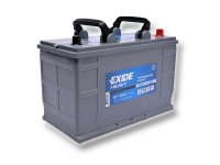 EXIDE Professional Power HDX 120Ah, 12V, EF1202