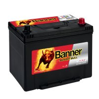 Banner Power Bull P70 29, 70Ah, 12V